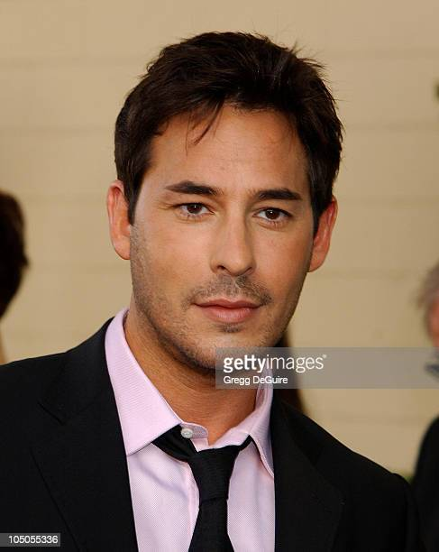 Ricky Paull Goldin during Soapnet Presents The Soap Opera Digest Awards Arrivals at ABC Prospect Studios in Los Angeles California United States