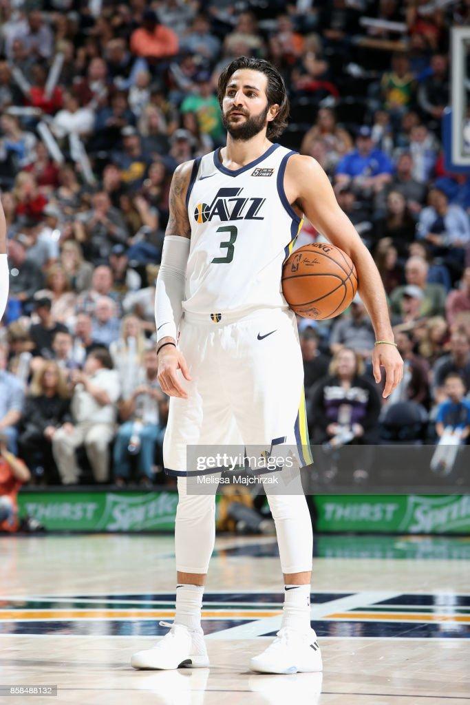 Phoenix Suns v Utah Jazz : News Photo