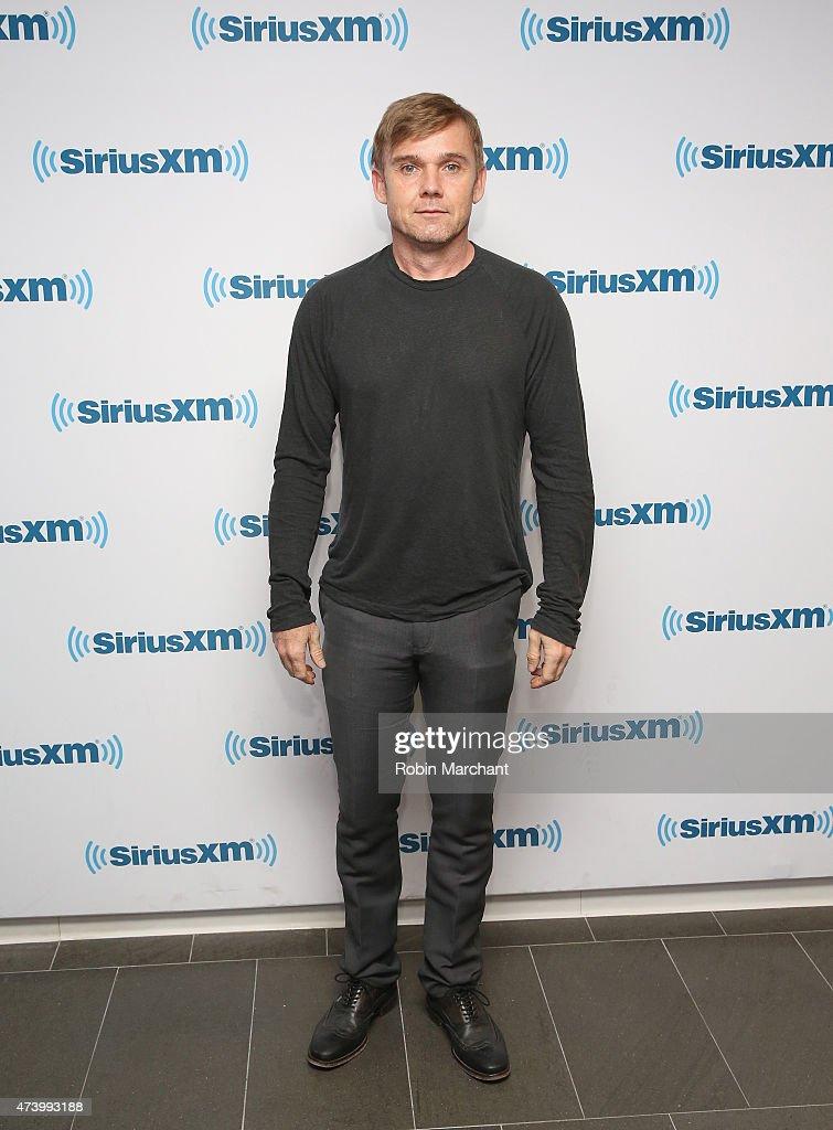 Celebrities Visit SiriusXM Studios - May 19, 2015