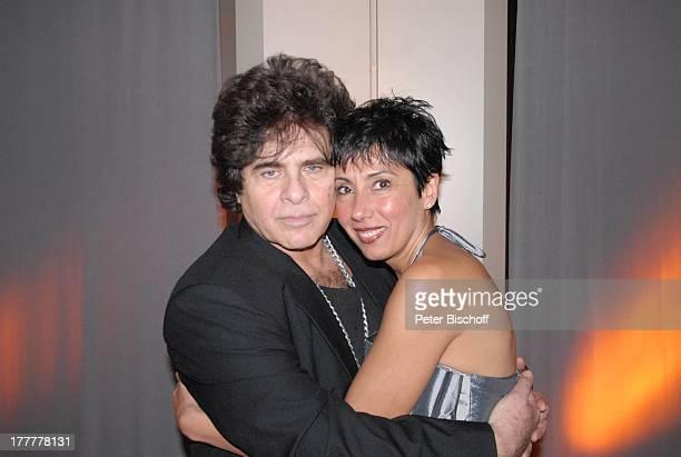 "Ricky Shayne, Ehefrau Gina, †berraschungs-Geburtstags-Party zum 70. Geburtstag von T o n y M a r s h a l l, ""Kurhaus Baden-Baden"", Baden-Württemberg,..."