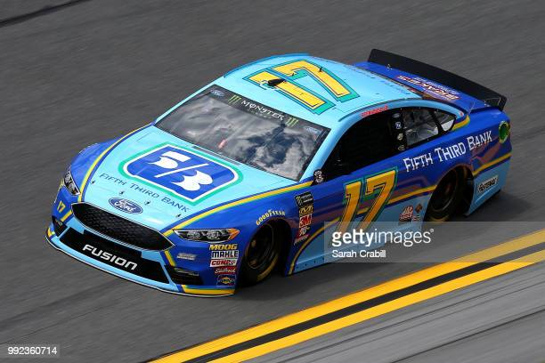Nascar daytona getty images for Ford motor company driver education series