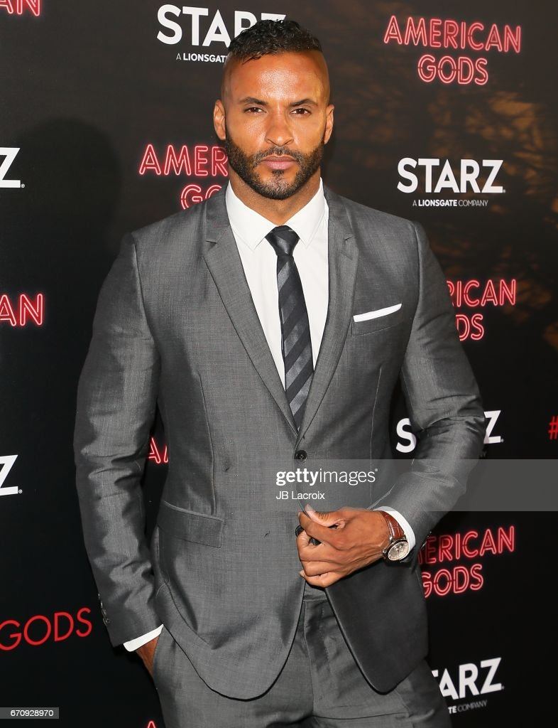 "Premiere Of Starz's ""American Gods"" - Arrivals"