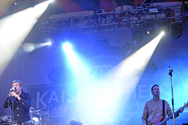 Ricky Wilson L Singer And Songwriter