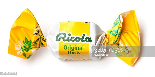 Ricola Original Herb Cough Drop