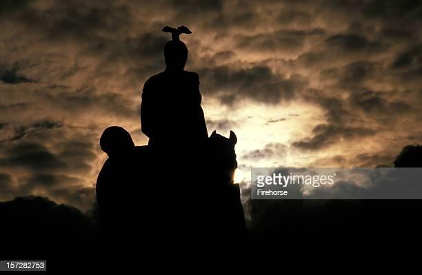 Rider of the Apocalypse