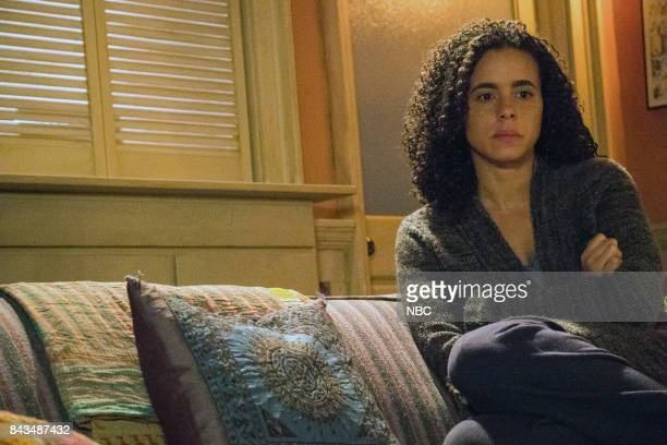 TEXAS 'Riders on the Storm' Episode 109 Pictured Parisa Fitz Henley as Fiji
