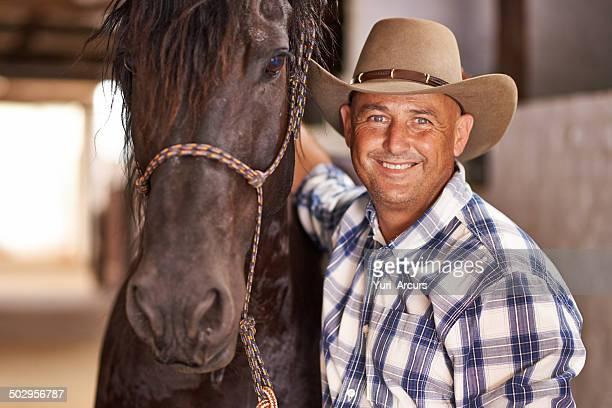Partenaires d'équitation