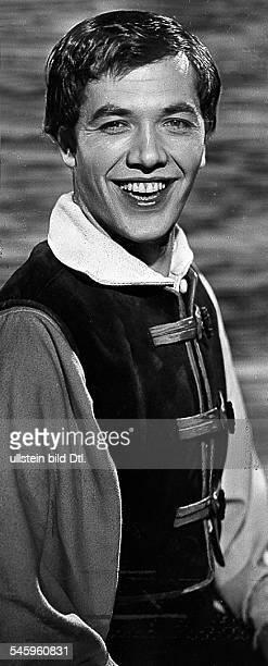 Riedmann Gerhard Actor Austria * Scene from the movie 'Der Zigeunerbaron' Directed by Arthur Maria Rabenalt West Germany 1954 Produced by Berolina...