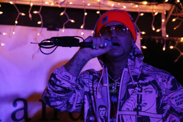 riff raff in concert brooklyn nyの写真およびイメージ ゲッティ