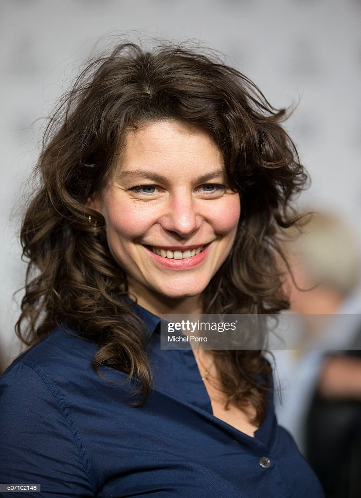 Rifka Lodeizen attends the opening of the Rotterdam International Film Festival on January 27, 2016 in Rotterdam, Netherlands