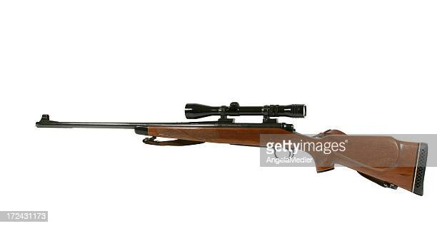 rifle - rifle stock pictures, royalty-free photos & images