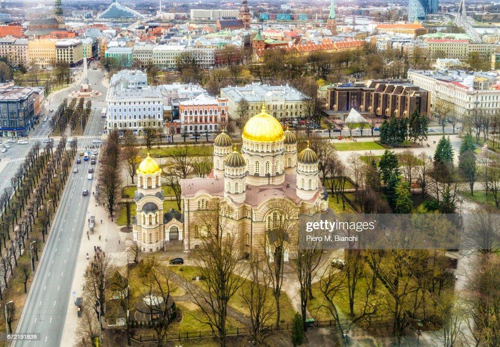Riga : Stock Photo