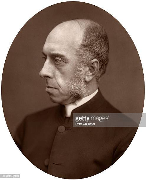 Right Reverend Anthony Wilson Thorold Bishop of Rochester 1881 Thorold was Bishop of Rochester 18771891 then Bishop of Winchester 18911895 From Men...