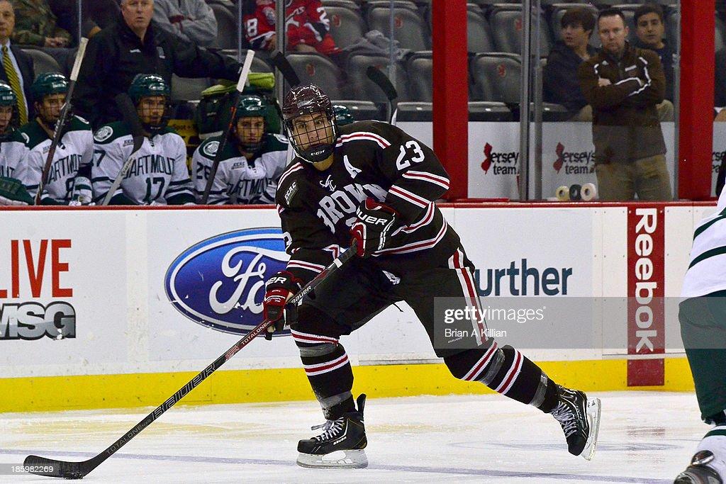 Liberty Hockey Invitational - Day 2 : News Photo