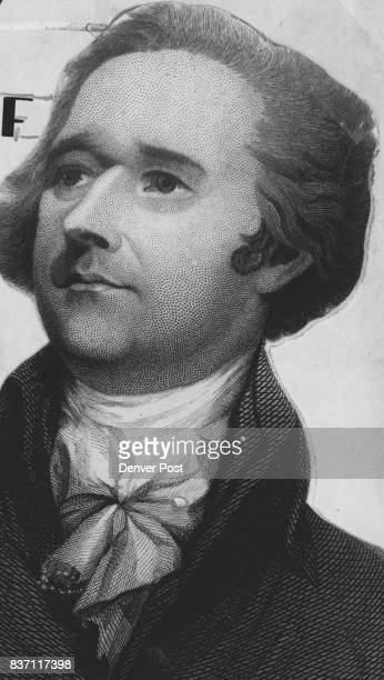 RightAlexander Hamilton brilliant Revolutionary statesman and first secretary of the United States treasury was born in the West Indies Jan 11 1757...
