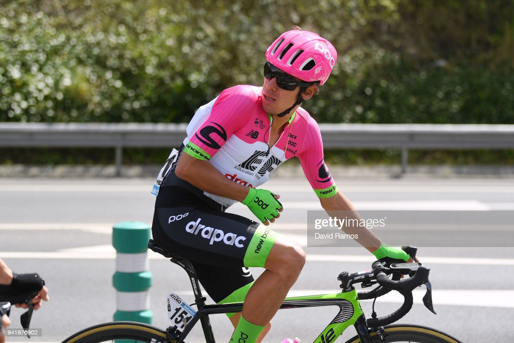 Cycling: 58th Vuelta Pais Vasco 2018 / Stage 3 : ニュース写真