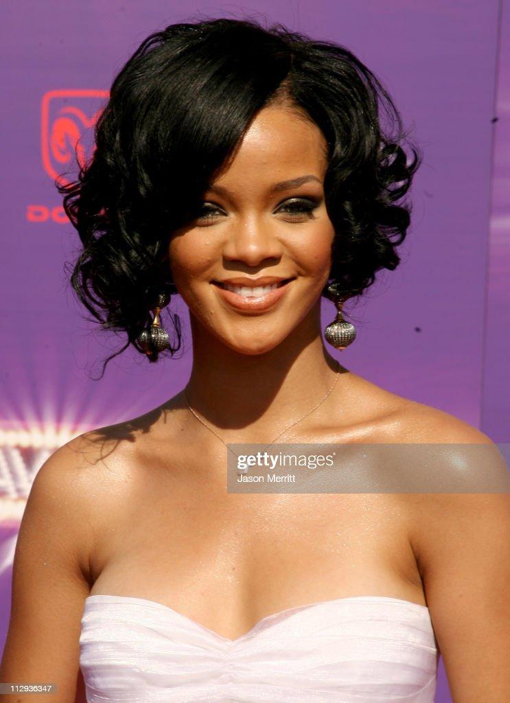 BET Awards 2007 - Arrivals : News Photo