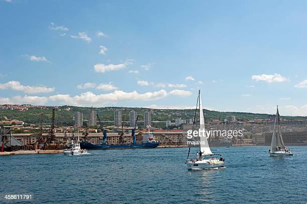 Rijeka,Croatia