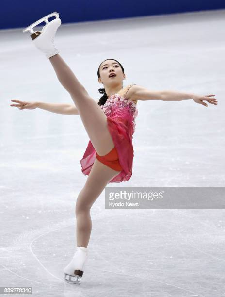 rika kihira stock photos and pictures getty images