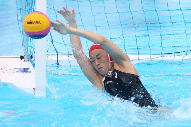 KOR: Gwangju 2019 FINA World Championships: Water Polo - Day 4