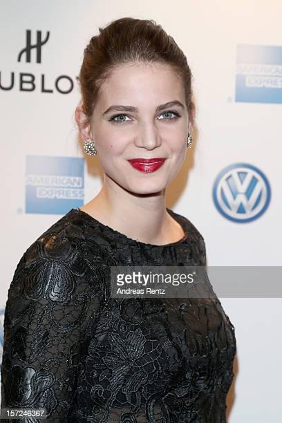 Rike Schmid attends Movie meets Media at Hotel Atlantic on November 30 2012 in Hamburg Germany
