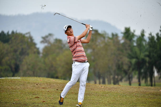 THA: Asian Tour Qualifying School Final Stage - Practice Round