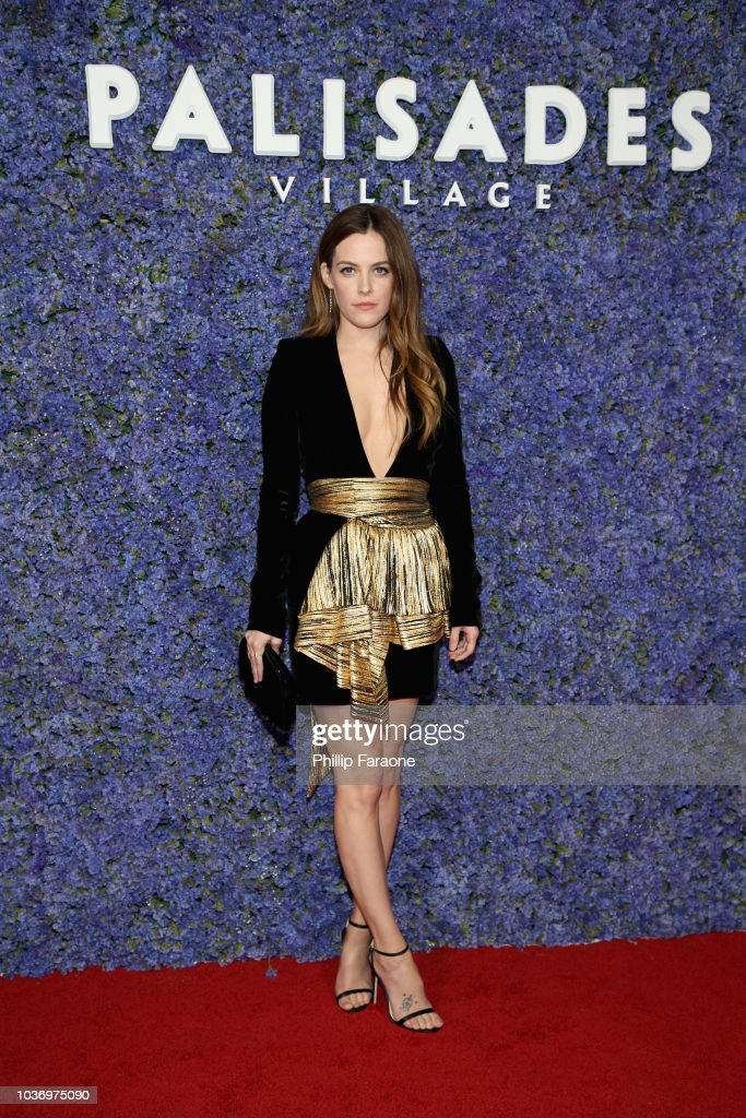 Caruso's Palisades Village Opening Gala - Arrivals