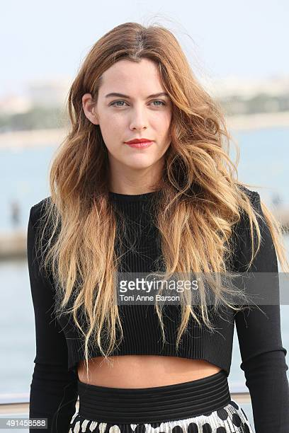 the girlfriend with experience photocall at mipcom 2015 in cannes