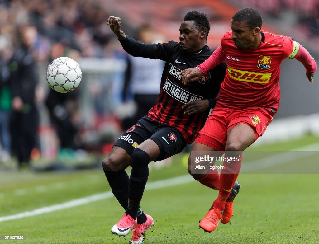 FC Midtjylland vs FC Nordsjalland - Danish Alka Superliga