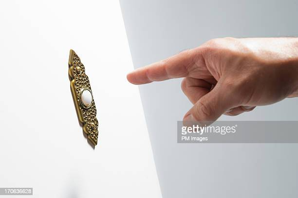 Ring a doorbell