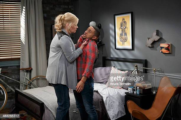 DADDY Ring Around the Party Ben is determined to beat Ross at his own game an allnew episode of Baby Daddy airing Wednesday July 15th 2015 at 830PM...