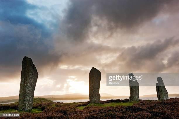 Ring von Brodgar, Orkney
