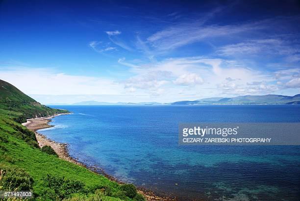 IRISH LANDSCAPE / Ring of Kerry