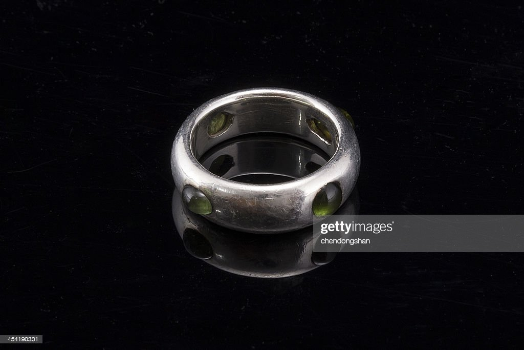 Ring : Stock Photo