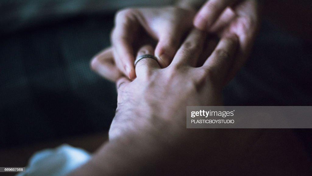Ring : Stock Photo