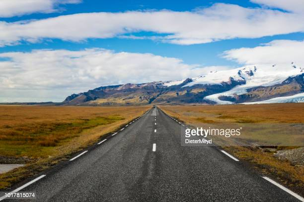 ring road of iceland - east stock pictures, royalty-free photos & images