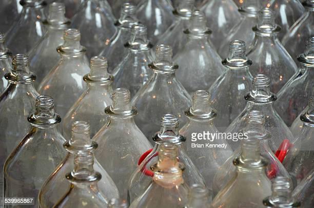 Ring Toss Bottles