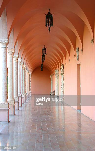 ringling museum sarasota florida - sarasota stock photos and pictures
