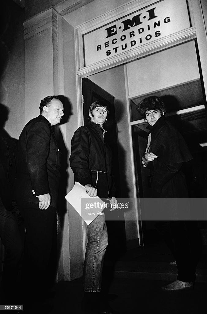 Abbey Road : News Photo