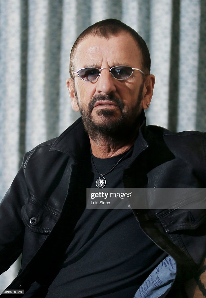 Ringo Starr Los Angeles Times March 31 2015