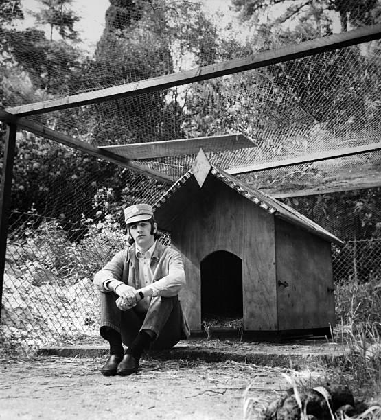 Ringo Starr 1960