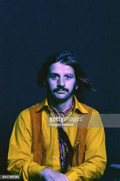 Ringo Starr 1969 Pictures And Photos