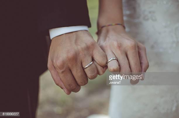 Rings in love