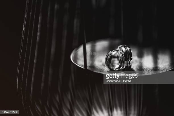 rings - atlantic islands stock pictures, royalty-free photos & images