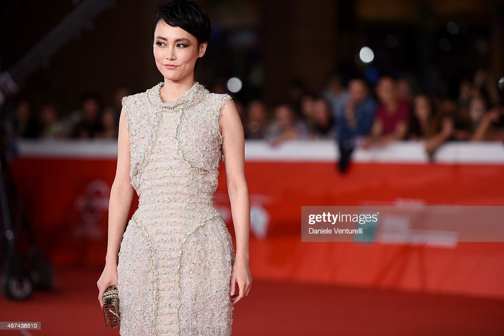 'Last Summer' Red Carpet - The 9th Rome Film Festival : News Photo