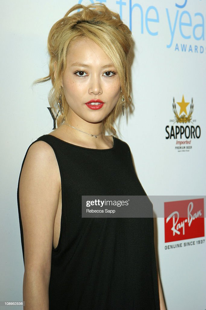 Sapporo at Hollywood Life's Breakthrough of the Year Awards