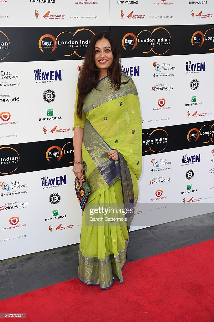 London Indian Film Festival - Opening Night : News Photo