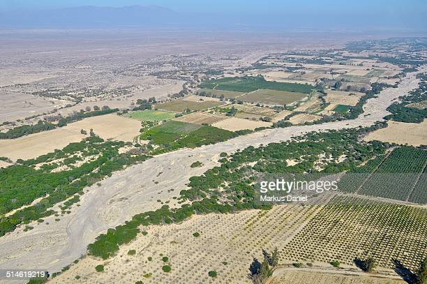 "rio aja river and riverbed, nazca, peru - ""markus daniel"" stock pictures, royalty-free photos & images"