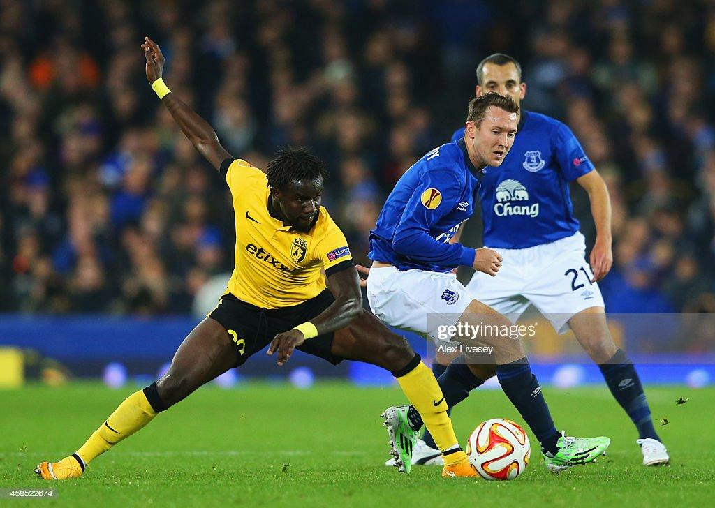 Everton FC v LOSC Lille - UEFA Europa League