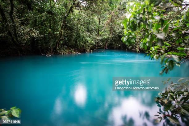 Rio Azul, Tenorio, Costa Rica